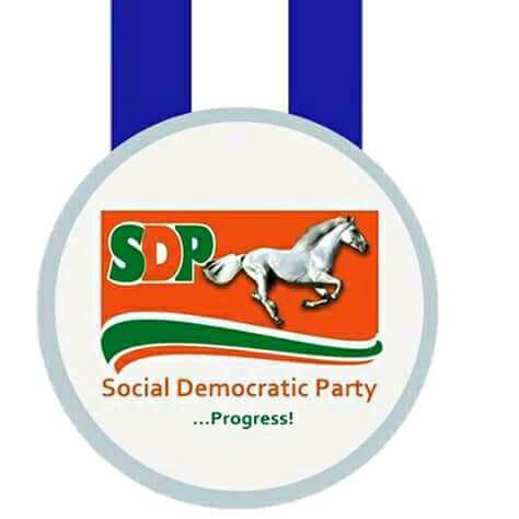 Social Democratic party to hold state primaries on sunday