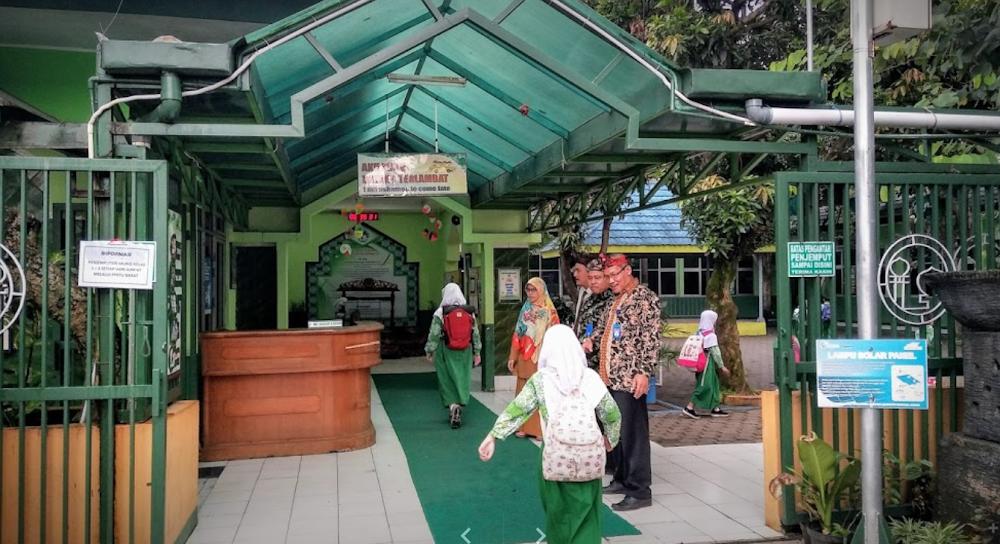 SD Islam Al Azhar 27 Bogor