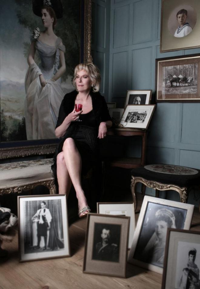 Princess Olga Romanoff Net Worth, Income, Salary, Earnings, Biography, How much money make?