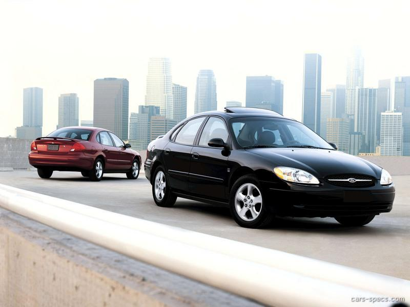2007 ford taurus sedan specifications pictures prices. Black Bedroom Furniture Sets. Home Design Ideas