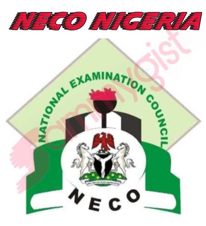 Neco Results : Neco Examination Date
