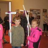 StationsOfTheCrossWithChildren32715PicturesEGurtlerKrawczynska