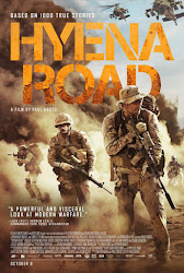 Hyena Road - Con Đường Máu Lửa