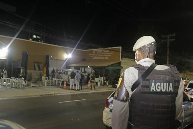 Restaurantes e bares no oeste da Bahia deverão fechar às 18h