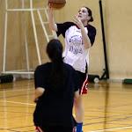 Cartagena - NBA Senior Femenino