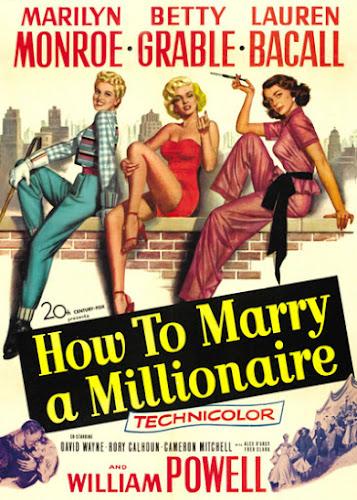 How to Marry a Millionaire เคล็ดลับจับเศรษฐี