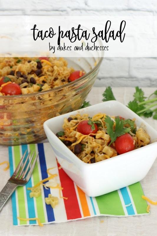 taco-pasta-salad