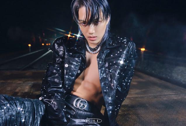 Photo of [الآراء] كاي عضو فرقة إكسو بدأ انطلاقته المنفردة بفيديو كليب أغنية Mmmh