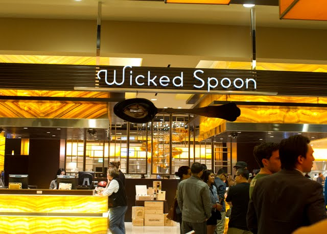 Wicked Spoon (Cosmopolitan Las Vegas)