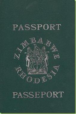 Zimbabwe_Rhodesia_Passport