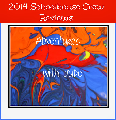 2014 Schoolhouse Crew Reviews at Adventures with Jude