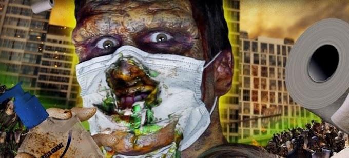 Trailer de Corona Zombies, la película que mezcla zombies con el coronavirus