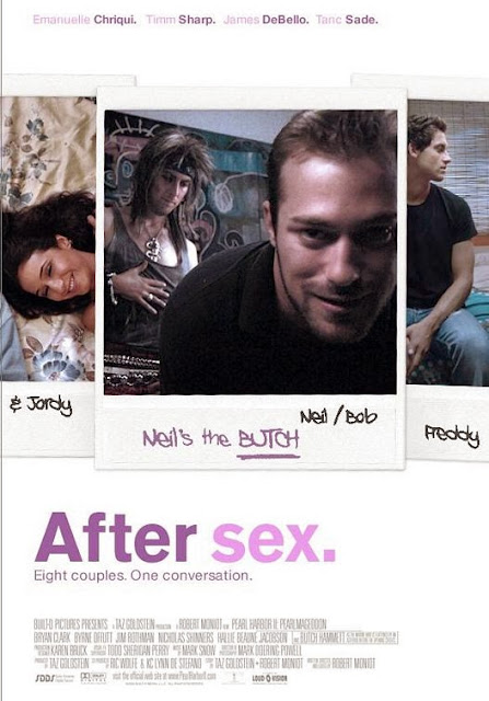 Gay Movie: AFTER SEX