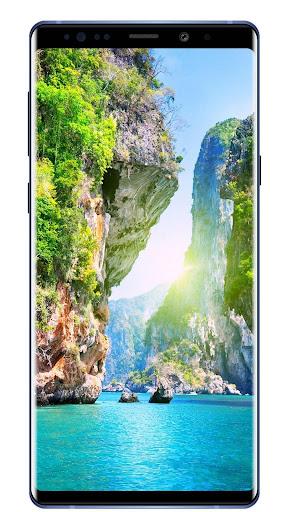 Nature Wallpapers HD | 4K Nature Backgrounds screenshots 1