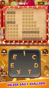 Word Sweet - Word Connect : Word Cookies,Word Game - náhled
