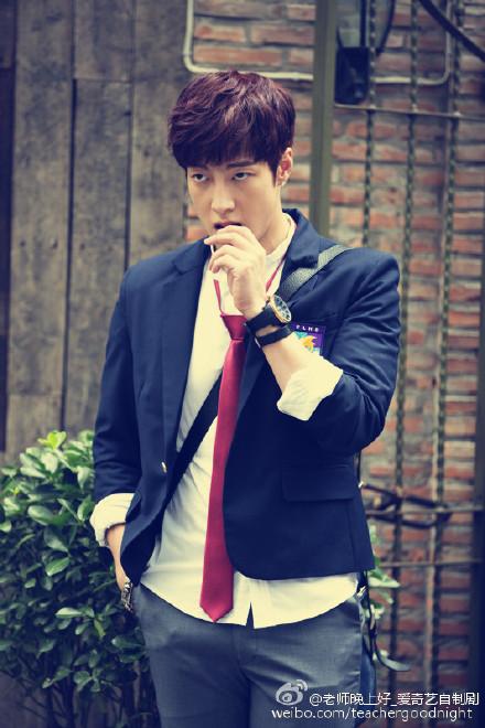 Gao Yu China Actor