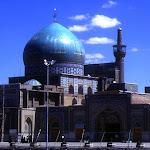 Mashhad (Iran)