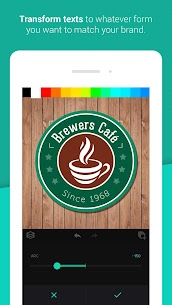 Logo Maker & Logo Creator 4
