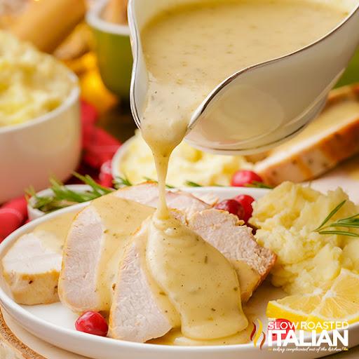 Best Gravy Recipe For Turkey