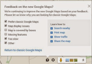 Thank You And Welcome To The New Google Maps Feedback Welcome Google Product Forums
