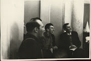 Подготовка к встрече ХАИ-БПИ, г. Москва, апрель 1970 г.