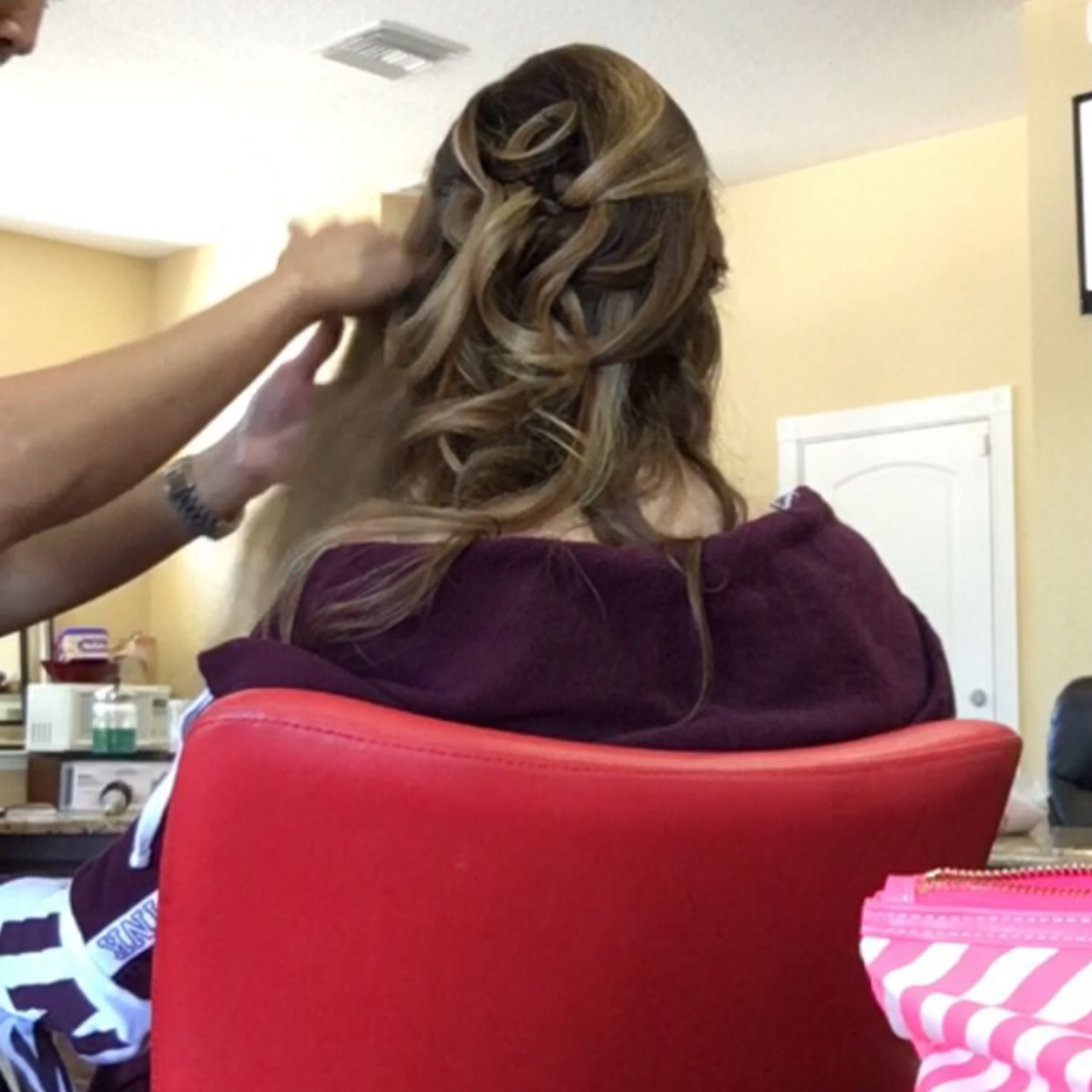 Tessani Hair Studio Hair Extension Technician In Brandon