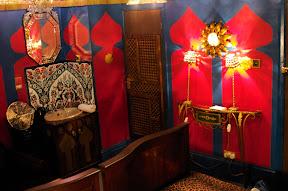 Casablanca Nights, Pavillion Hotel UK
