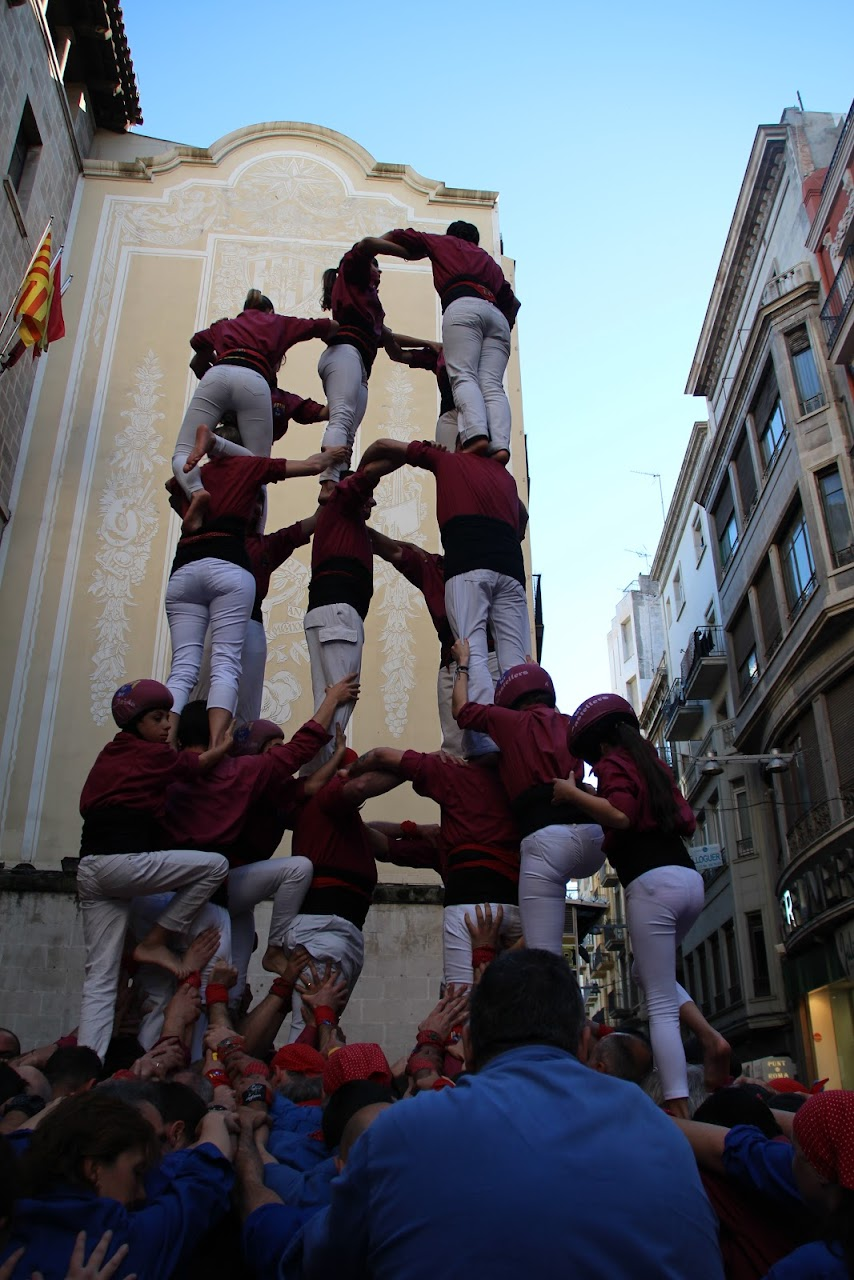 Diada XXIè Aniversari Castellers de Lleida 9-4-2016 - IMG_0098.JPG