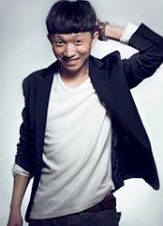 Song Jiateng China Actor