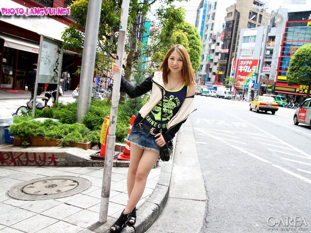 G-Area Special Karen