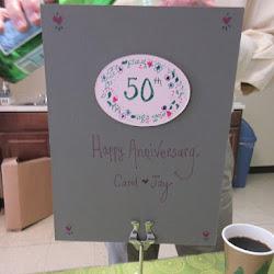 Hospitality - Celebrating 50th Anniversary - February 4, 2018