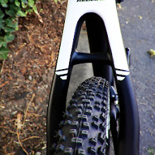 Photo: 2014 Conquest Pro with TRPs