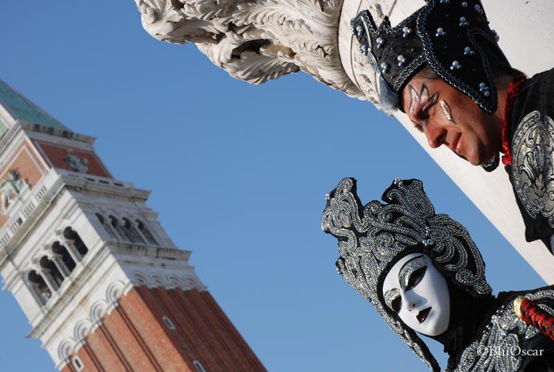 Carnevale di Venezia 17 02 2010 N37