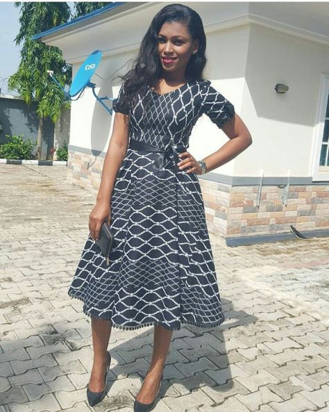 shweshwe dresses designs ideas for woman in 2018 7