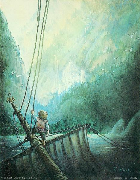 Lastshore, Fantasy Scenes 1
