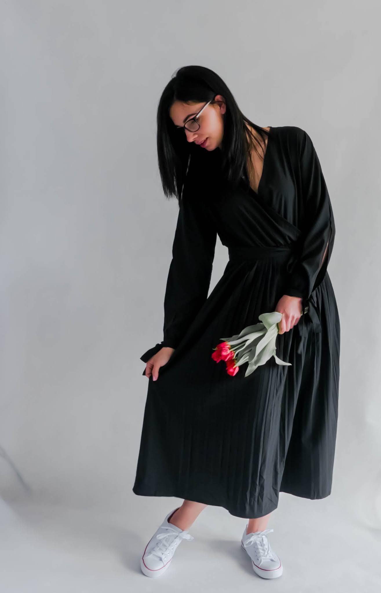 Maxi sukienki na lato 2021