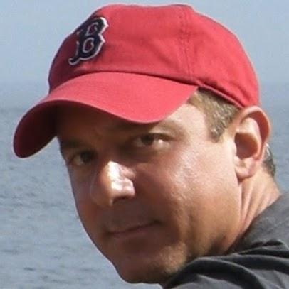 Chris Mascaro