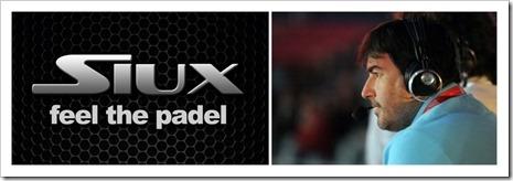 Oficial: Cristian Gutierrez ficha por la marca Siux para este 2016.