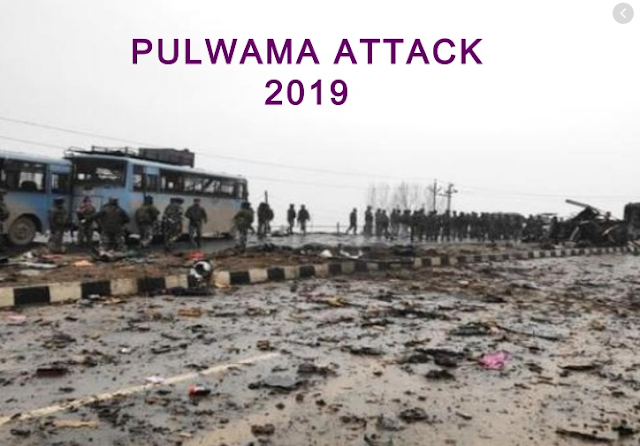 PUlwama Attack reality revealed