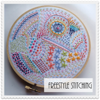 Freestyle Stitching