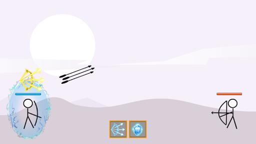 Stick Archer: Champion Bowman apkmind screenshots 6