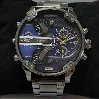 Jual jam tangan DIESEL,Harga  jam tangan DIESEL Gozila