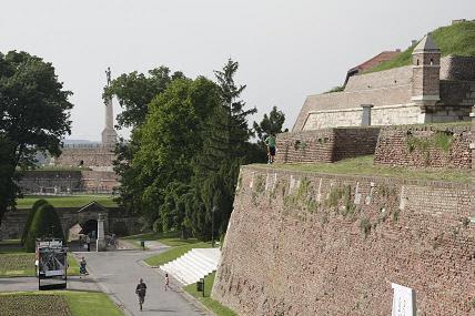 Белград, Калемегдан