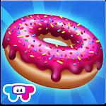 My Sweet Bakery ? - Donut Shop Icon