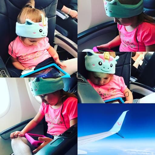 Cozyphones on the plane