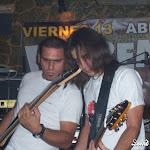 Presentación Extremusika 2007