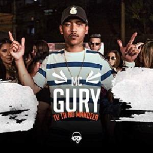 MC Gury - Tu Ta No Mandela