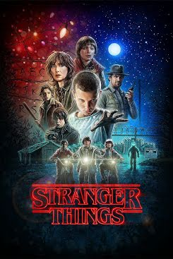 Stranger Things - 1ª Temporada (2016)