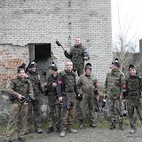 2010.11.13 Przepompownia Grupa Zapiecek