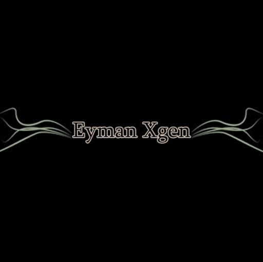 Eyman Xgen